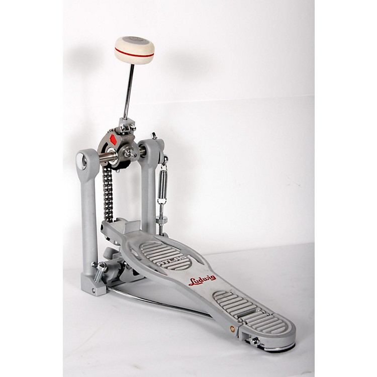 Ludwig Atlas Classic Bass Drum Pedal Regular 888365893976