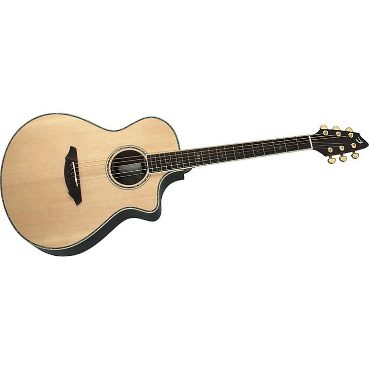 BreedloveAtlas Series AC25/SR Plus Acoustic-Electric Guitar