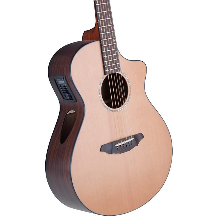 BreedloveAtlas Series Solo C350/CRe Concert Acoustic-Electric Guitar