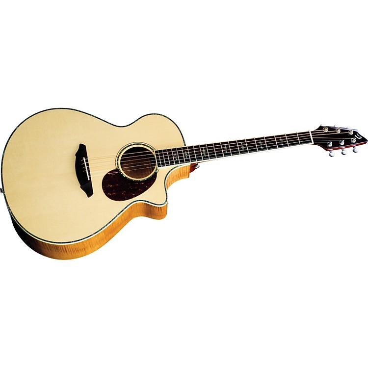 BreedloveAtlas Series Stage J350/EFe Jumbo Acoustic-Electric Guitar