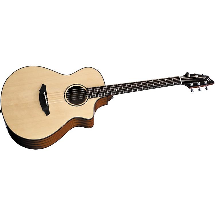 BreedloveAtlas Series Studio C25/SMe Concert Acoustic-Electric Guitar