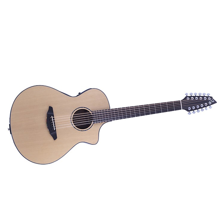 BreedloveAtlas Solo C350/SRe 12-String Acoustic-Electric Guitar