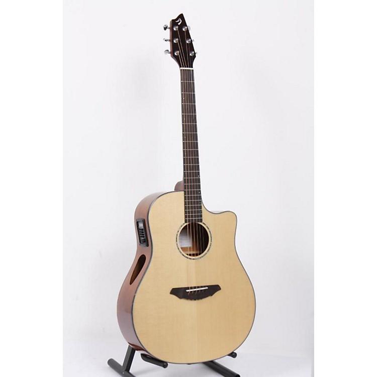 BreedloveAtlas Solo D35/SMe Acoustic-Electric GuitarNatural886830675744