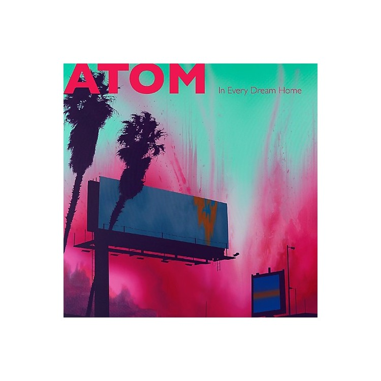 AllianceAtom - In Every Dream Home