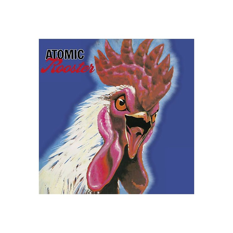 AllianceAtomic Rooster - Atomic Rooster