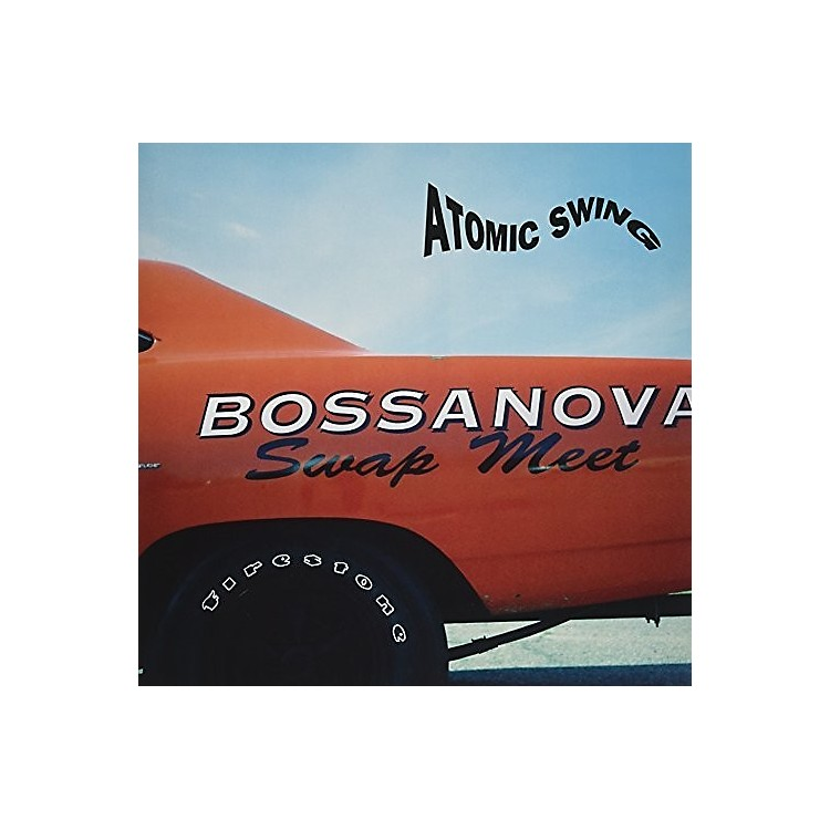 AllianceAtomic Swing - Bossanova Swap Meet