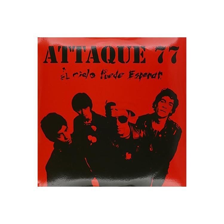 AllianceAttaque 77 - El Cielo Puede Esperar