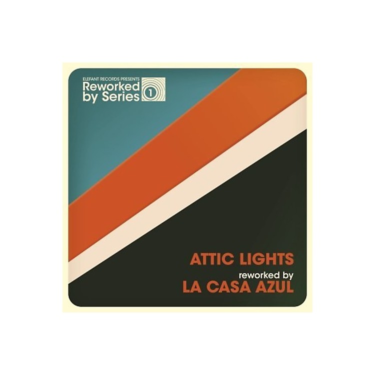 AllianceAttic Lights - Reworked By la Casa Azul
