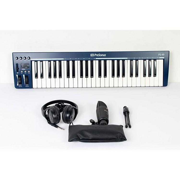 PreSonusAudioBox Music Creation Suite888365696539