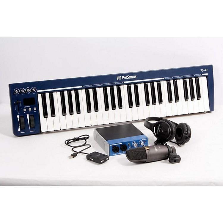 PreSonusAudioBox Music Creation Suite888365696799