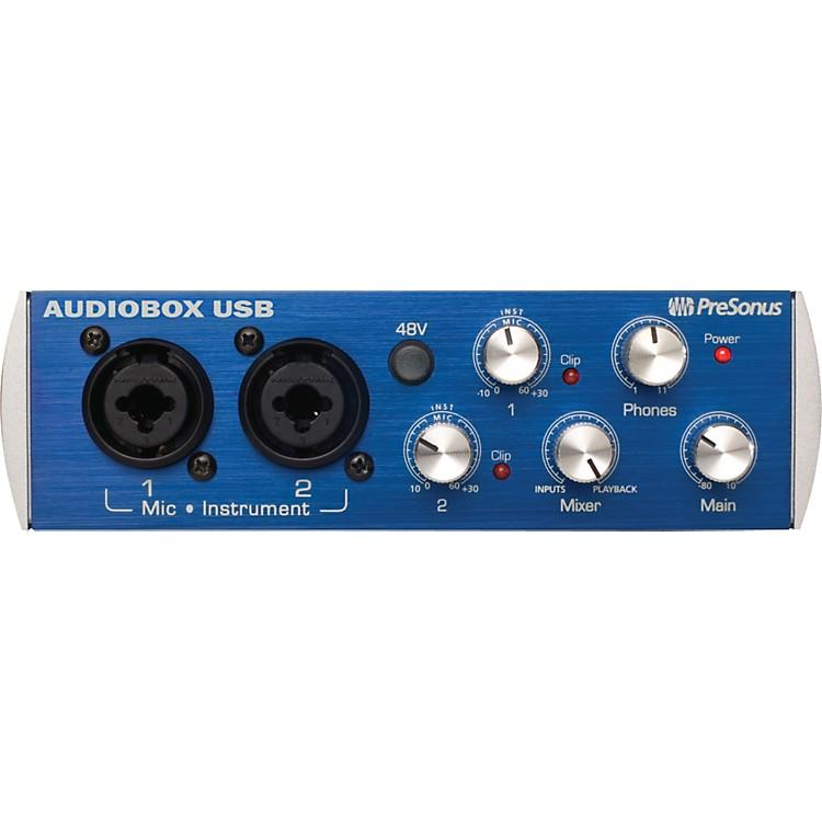 PreSonusAudioBox USB 2X2 USB Recording System886830848278