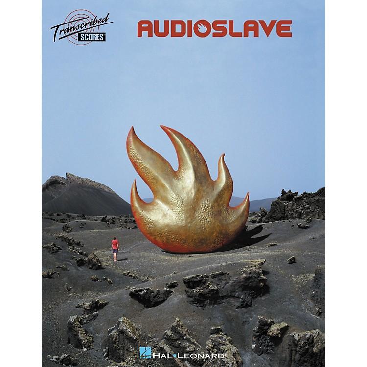Hal LeonardAudioslave in Full Score