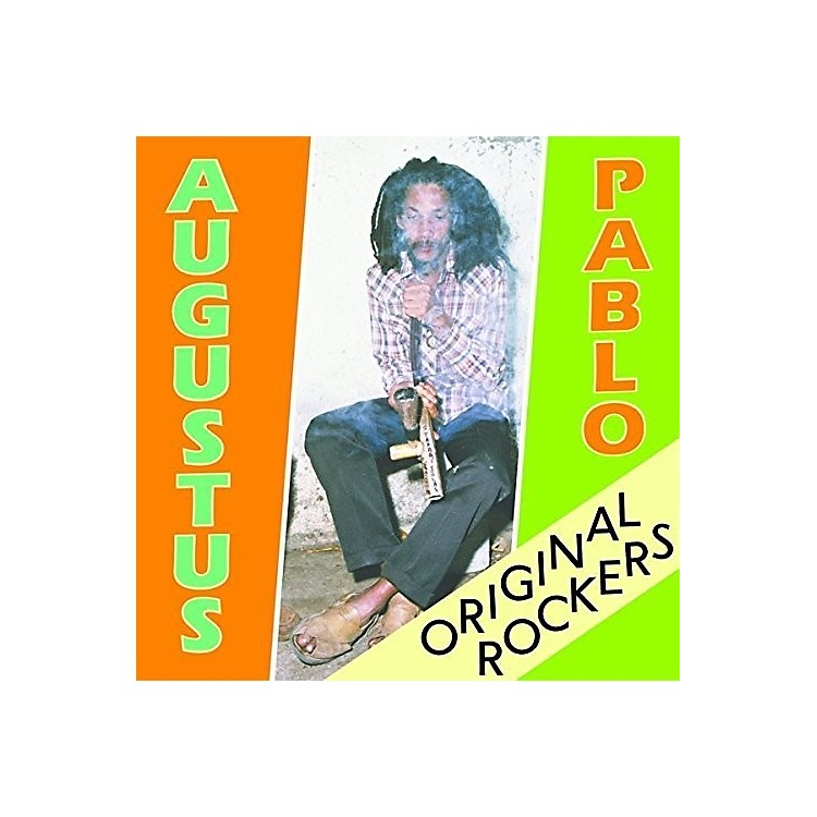 Alliance Augustus Pablo - Original Rockers