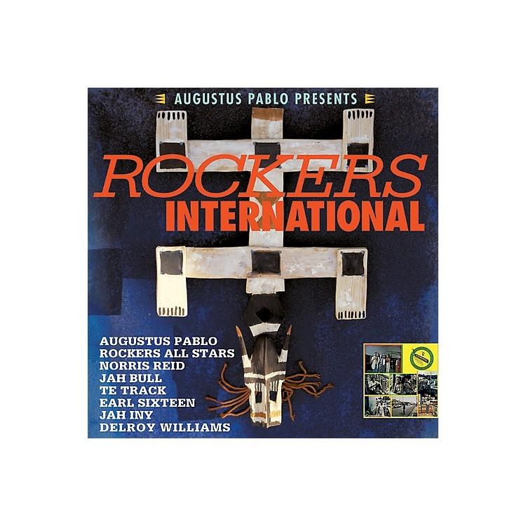 AllianceAugustus Pablo - Rockers International