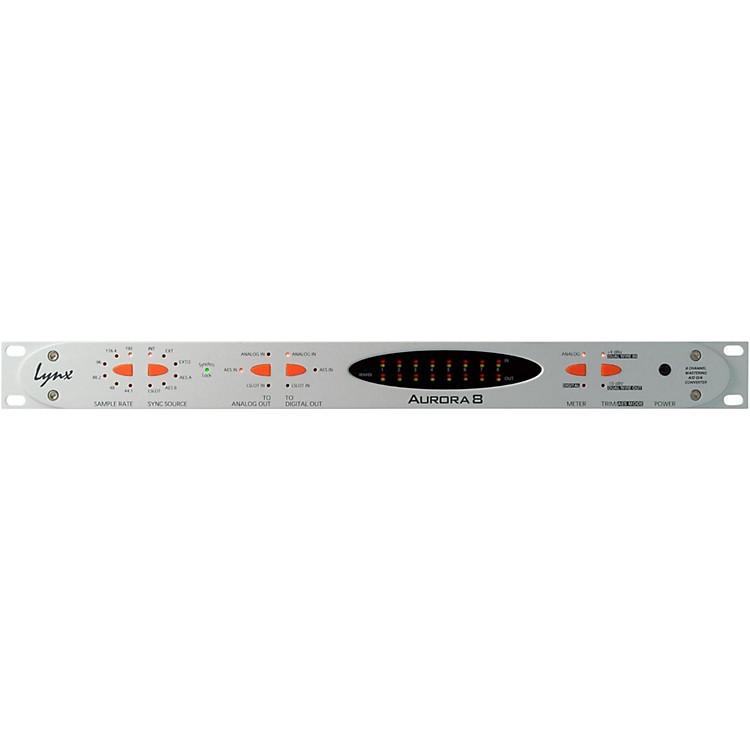 LynxAurora 8 USB AD/DA Converter
