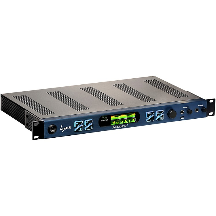 LynxAurora(n) 24 Thunderbolt Audio Interface