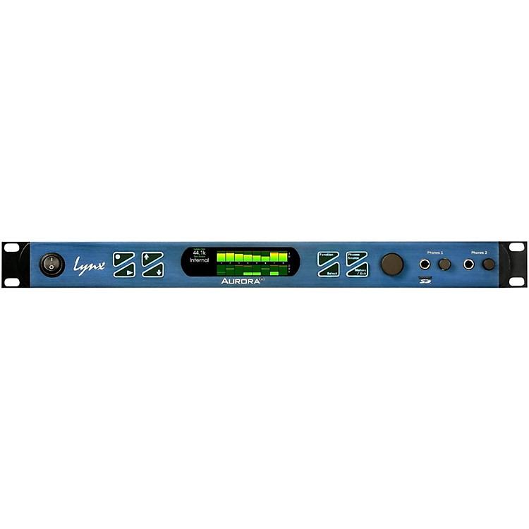 LynxAurora(n) 8 ProTools HD Audio Interface
