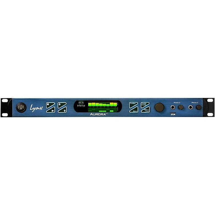 LynxAurora(n) 8 Thunderbolt Audio Interface