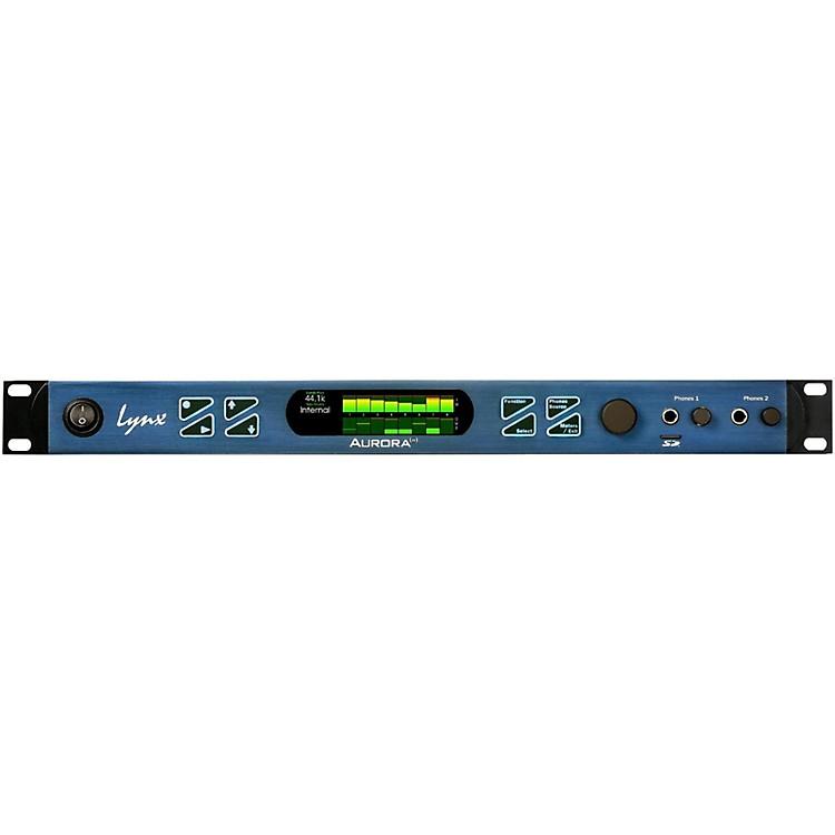 LynxAurora(n) 8 USB Audio Interface
