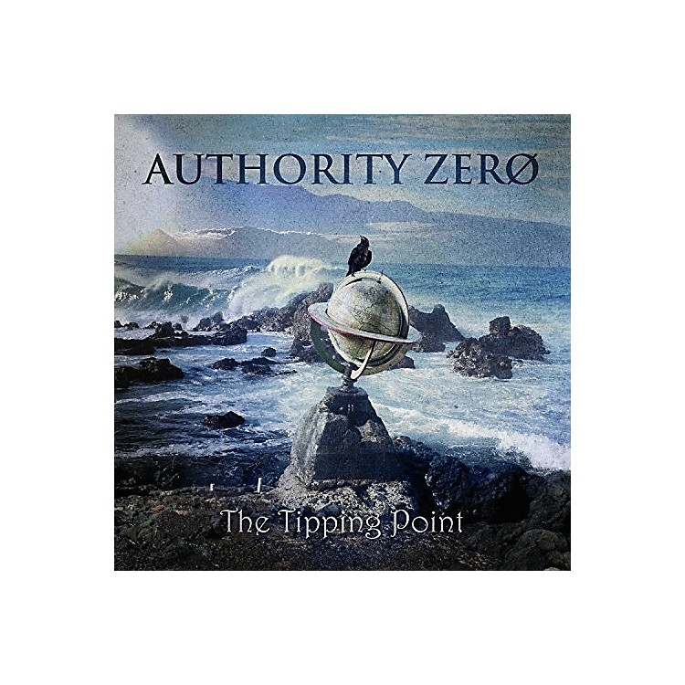 AllianceAuthority Zero - The Tipping Point