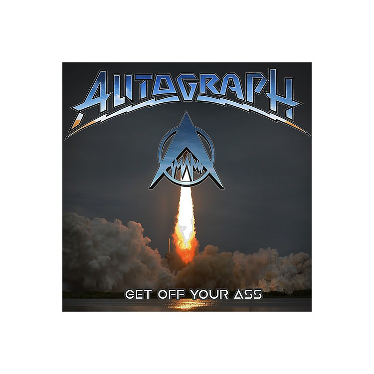 Alliance Autograph - Get Off Your Ass