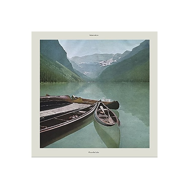 AllianceAutomatism - From The Lake