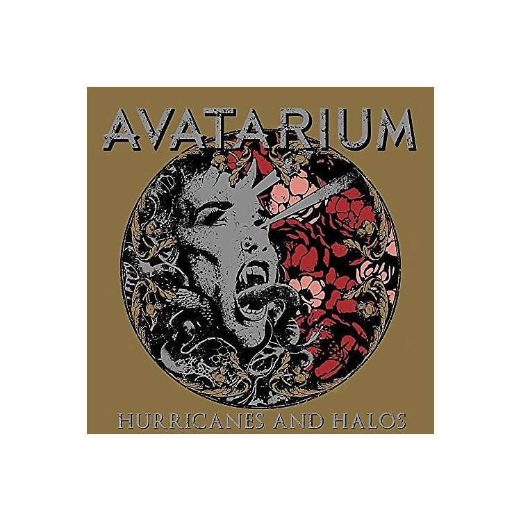 Alliance Avatarium - Hurricanes & Halos