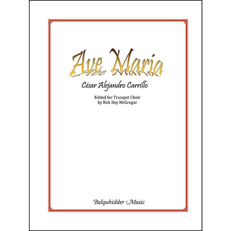 Carl FischerAve Maria Book