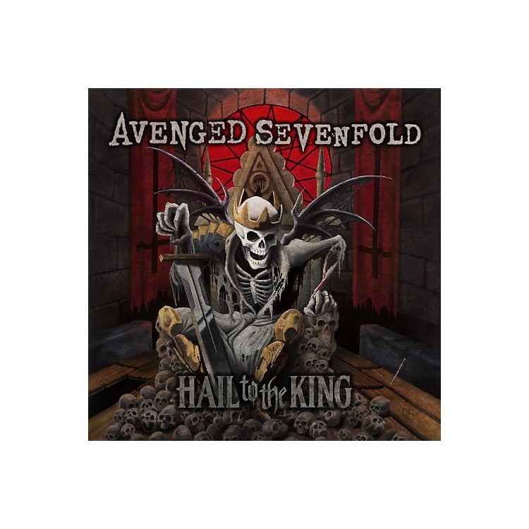 AllianceAvenged Sevenfold - Hail to the King