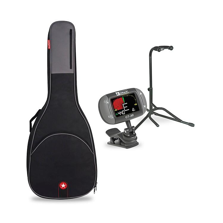 Road RunnerAvenue Series Acoustic Guitar Accessory Bundle