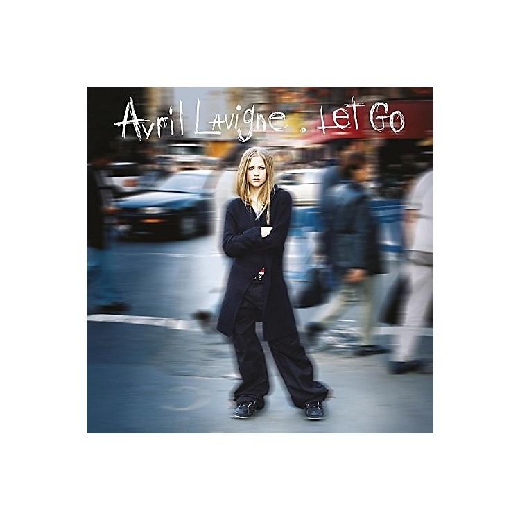 AllianceAvril Lavigne - Let Go