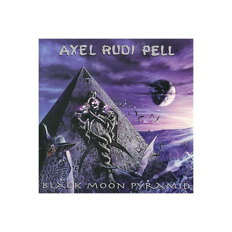 AllianceAxel Rudi Pell - Black Moon Pyramid