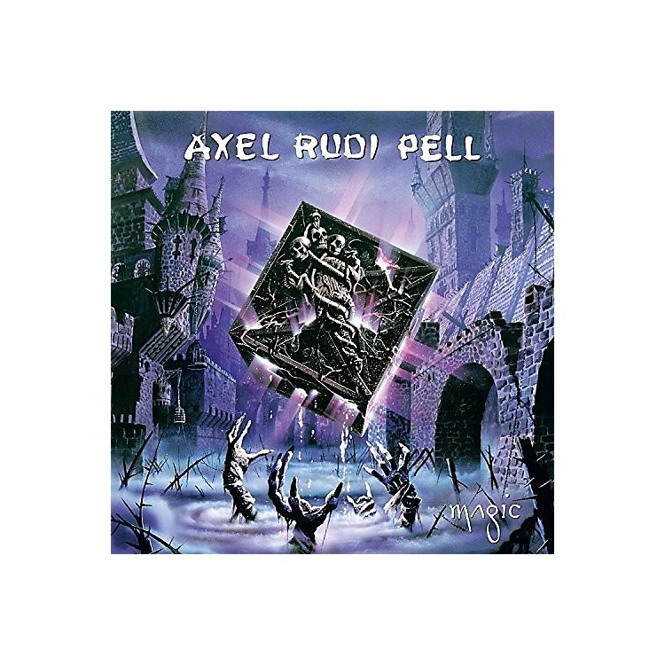 Alliance Axel Rudi Pell - Magic
