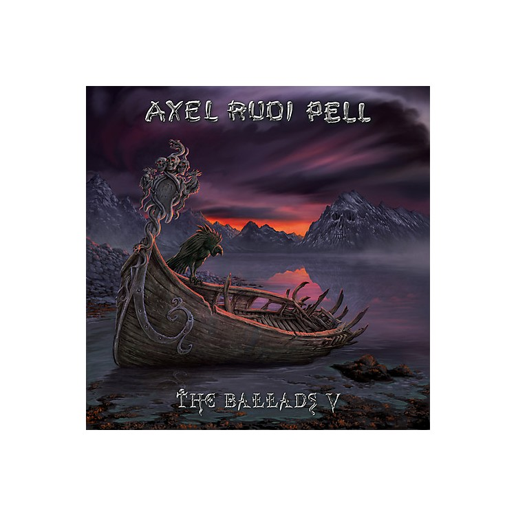 Alliance Axel Rudi Pell - The Ballads V
