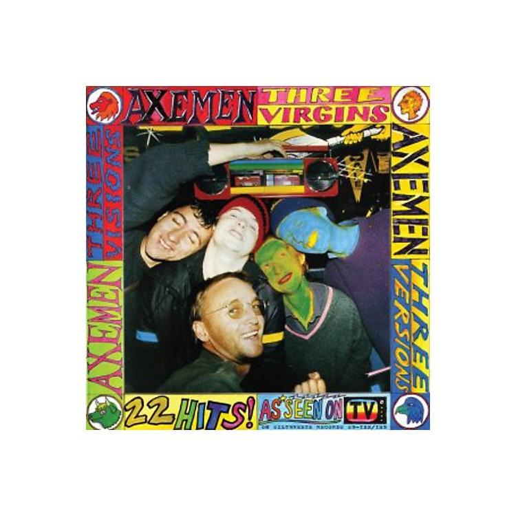 AllianceAxemen - Three Virgins