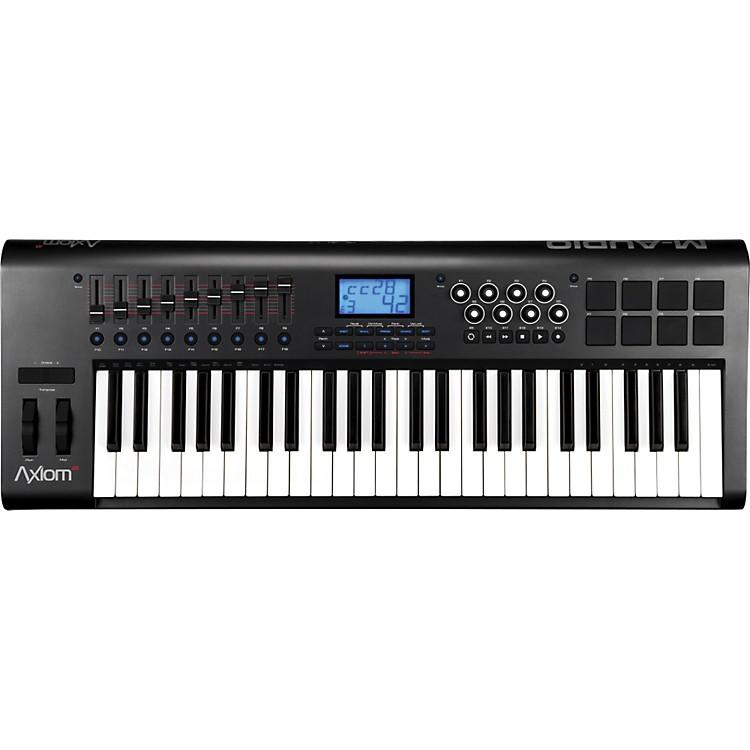 M-AudioAxiom 49 2nd Gen 49-Key USB MIDI Keyboard Controller