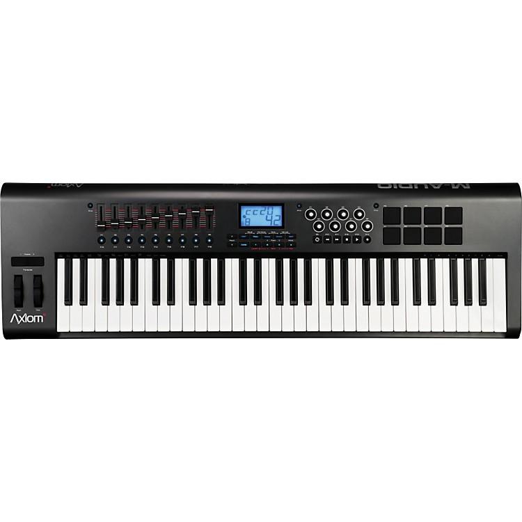 M-AudioAxiom 61 MK2 Ignite Keyboard Control