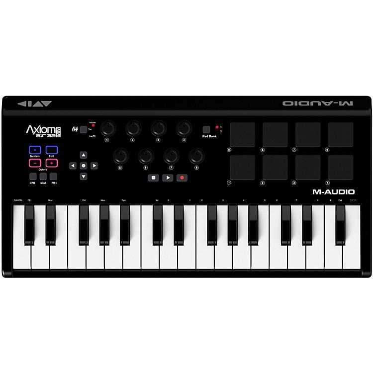 M-AudioAxiom AIR Mini 32 MIDI Controller