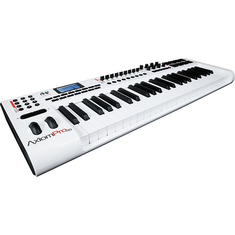 M-AudioAxiom Pro 49 USB/MIDI Controller