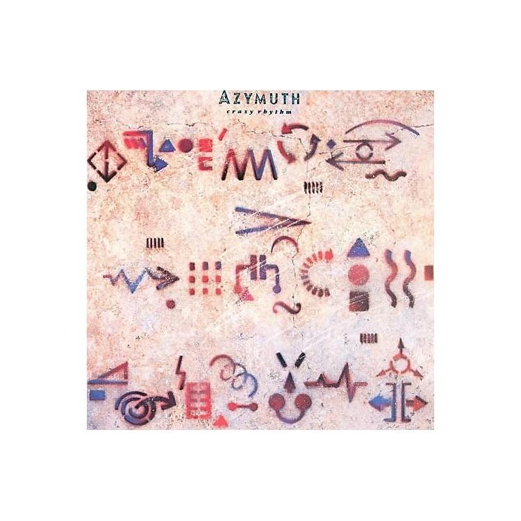 AllianceAzymuth - Crazy Rhythm