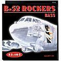 EverlyB-52 Rockers Alloy Medium Electric Bass Strings thumbnail