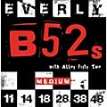Everly B-52 Rockers Alloy Medium Electric Guitar Strings   thumbnail