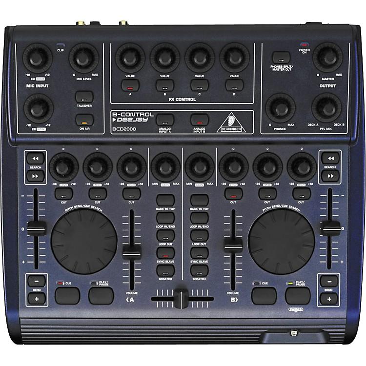 BehringerB-Control Deejay BCD2000