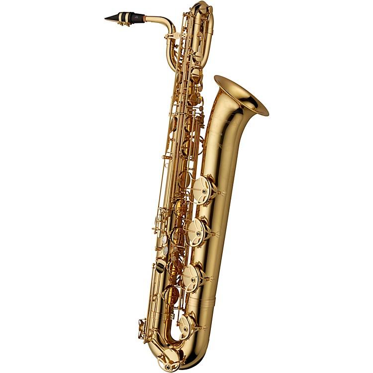 YanagisawaB-WO1 Series Baritone SaxophoneBrassDouble-Arm Keys