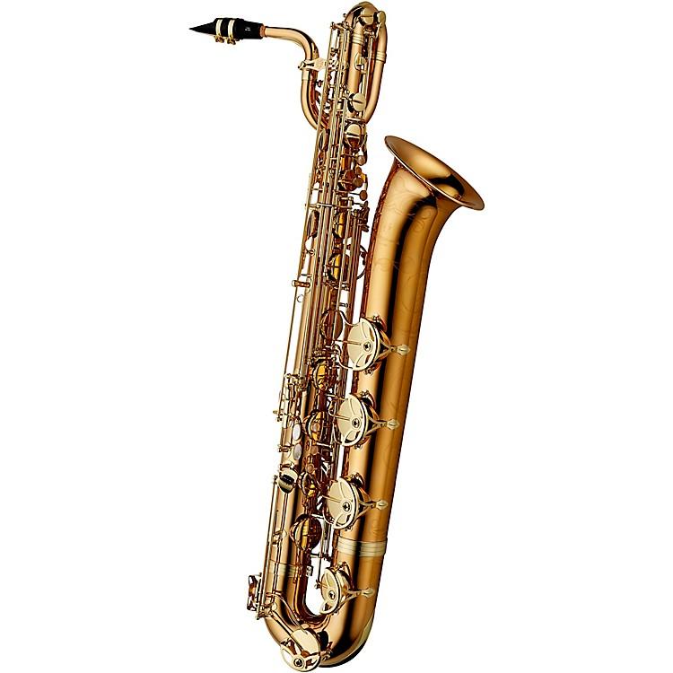 YanagisawaB-WO2 Series Baritone SaxophoneBronzeDouble-Arm Keys