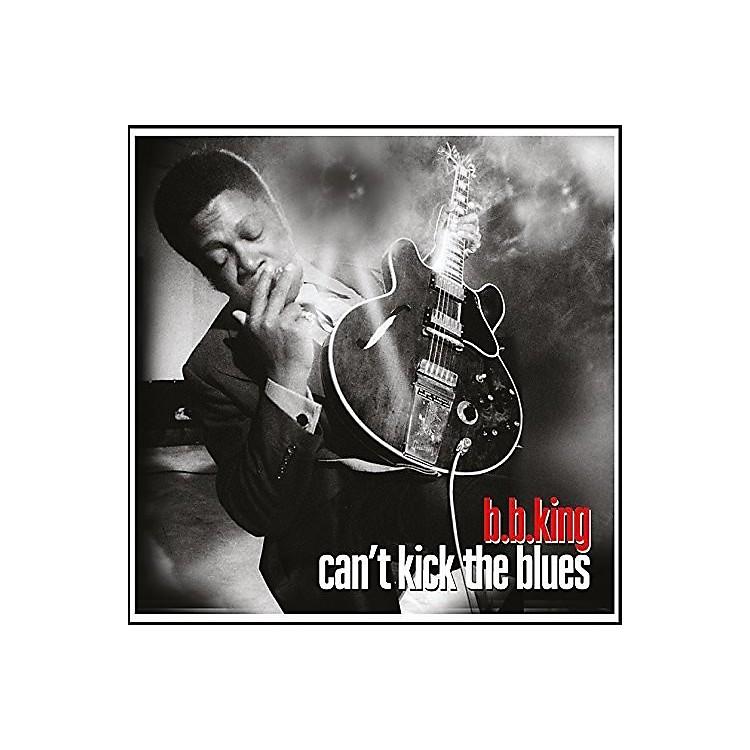 AllianceB.B. King - Can't Kick The Blues