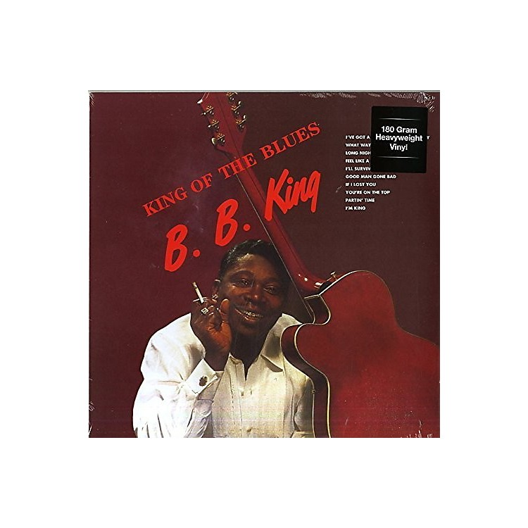 AllianceB.B. King - King Of The Blues