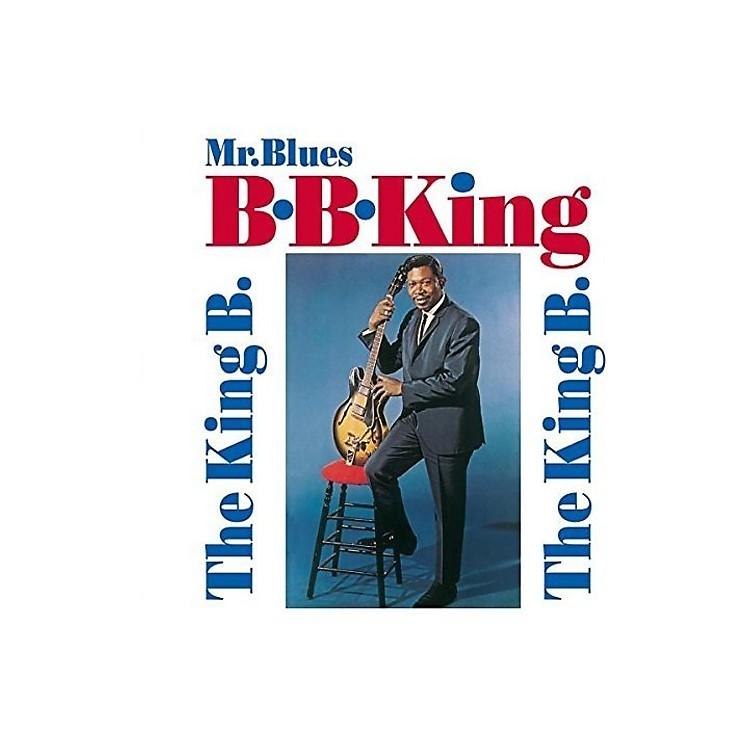 AllianceB.B. King - Mr. Blues