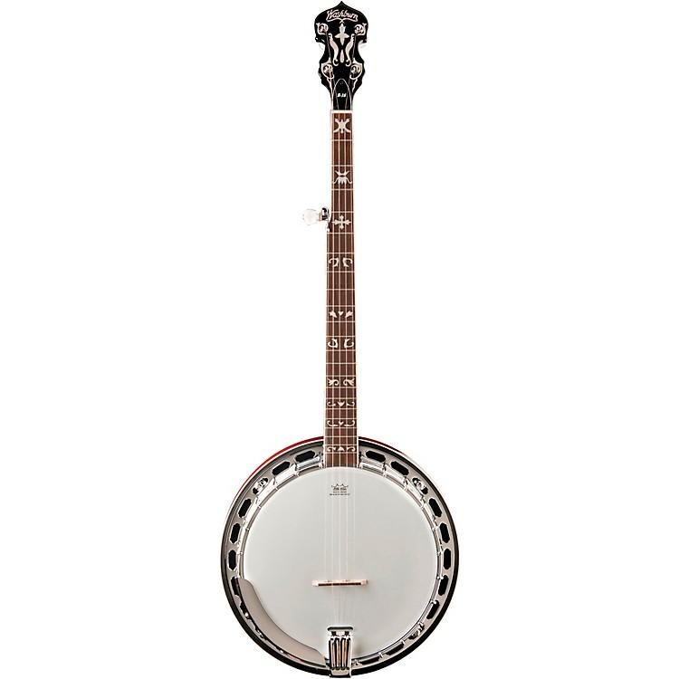 WashburnB16 Banjo