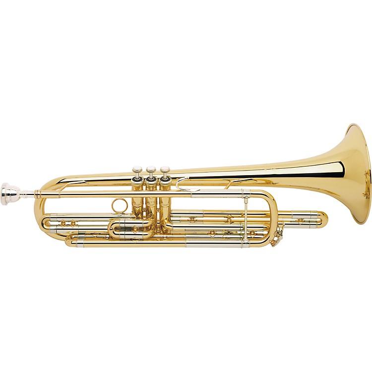 BachB188 Stradivarius Bb Bass TrumpetB188 Lacquer